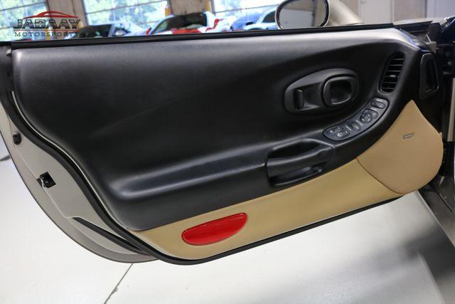2001 Chevrolet Corvette Merrillville, Indiana 22