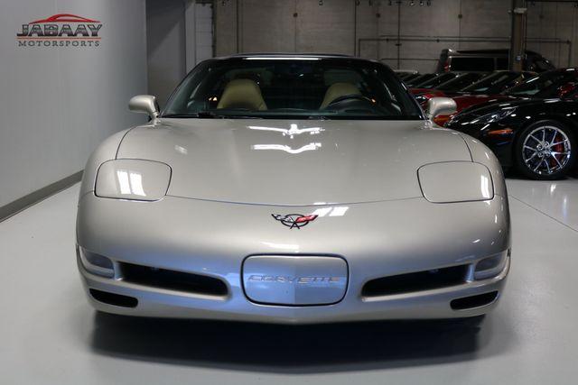 2001 Chevrolet Corvette Merrillville, Indiana 7