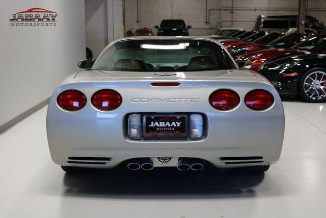 2001 Chevrolet Corvette Merrillville, Indiana 3