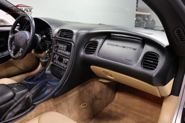 2001 Chevrolet Corvette Merrillville, Indiana 15
