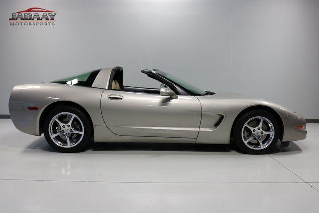 2001 Chevrolet Corvette Merrillville, Indiana 5