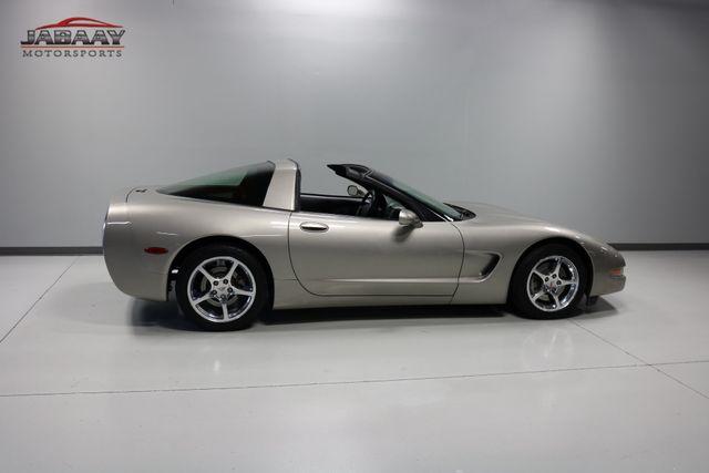 2001 Chevrolet Corvette Merrillville, Indiana 41