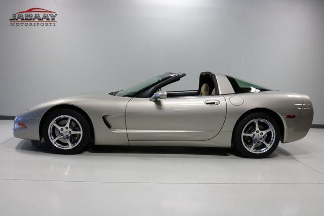 2001 Chevrolet Corvette Merrillville, Indiana 1