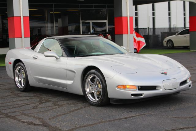 2001 Chevrolet Corvette 1SC - TOP OF THE LINE - UPGRADED WHEELS! Mooresville , NC 19