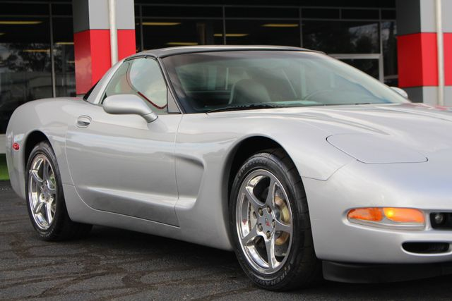 2001 Chevrolet Corvette 1SC - TOP OF THE LINE - UPGRADED WHEELS! Mooresville , NC 23