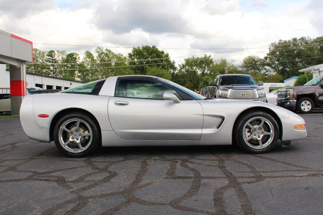 2001 Chevrolet Corvette 1SC - TOP OF THE LINE - UPGRADED WHEELS! Mooresville , NC 13