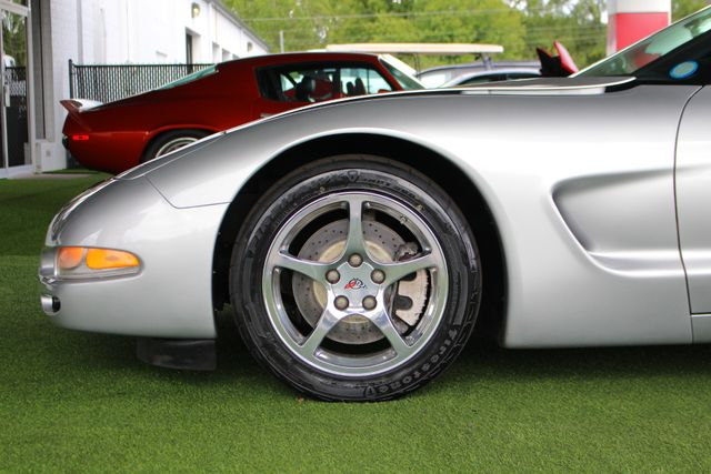 2001 Chevrolet Corvette 1SC - TOP OF THE LINE - UPGRADED WHEELS! Mooresville , NC 18