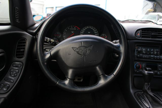 2001 Chevrolet Corvette 1SC - TOP OF THE LINE - UPGRADED WHEELS! Mooresville , NC 6