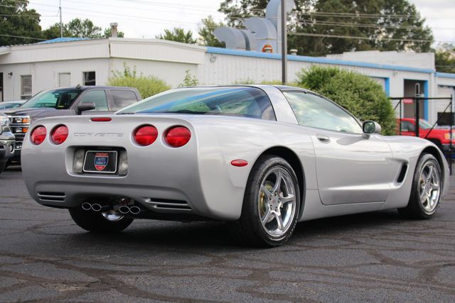 2001 Chevrolet Corvette 1SC - TOP OF THE LINE - UPGRADED WHEELS! Mooresville , NC 21