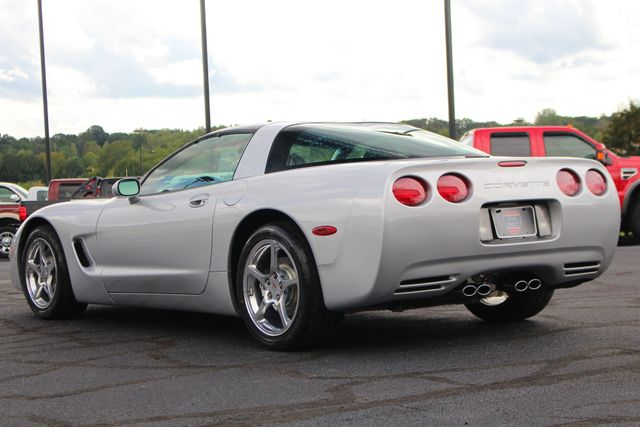 2001 Chevrolet Corvette 1SC - TOP OF THE LINE - UPGRADED WHEELS! Mooresville , NC 22