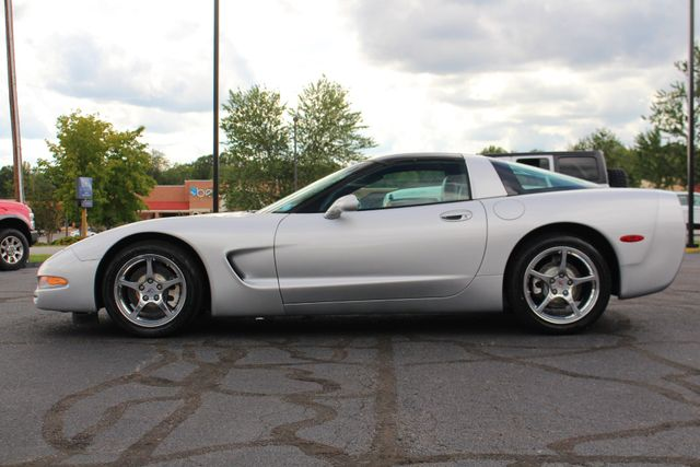 2001 Chevrolet Corvette 1SC - TOP OF THE LINE - UPGRADED WHEELS! Mooresville , NC 14