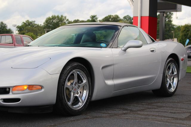 2001 Chevrolet Corvette 1SC - TOP OF THE LINE - UPGRADED WHEELS! Mooresville , NC 24