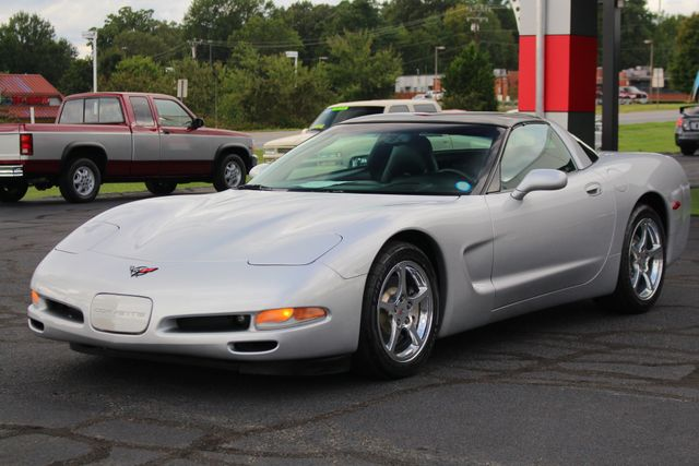 2001 Chevrolet Corvette 1SC - TOP OF THE LINE - UPGRADED WHEELS! Mooresville , NC 20