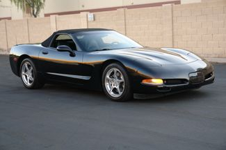2001 Chevrolet Corvette in Phoenix Az., AZ 85027