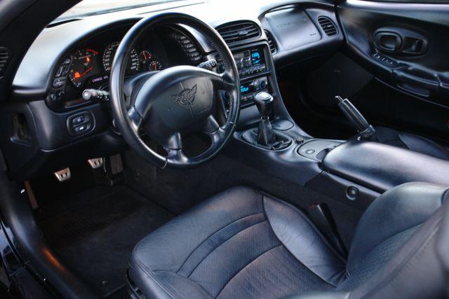 2001 Chevrolet Corvette in Phoenix Az., AZ 85027