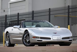 2001 Chevrolet Corvette **Auto* 2 owners* Super Clean* EZ Financing** | Plano, TX | Carrick's Autos in Plano TX