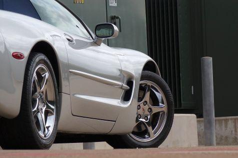 2001 Chevrolet Corvette **Auto* 2 owners* Super Clean* EZ Financing**   Plano, TX   Carrick's Autos in Plano, TX
