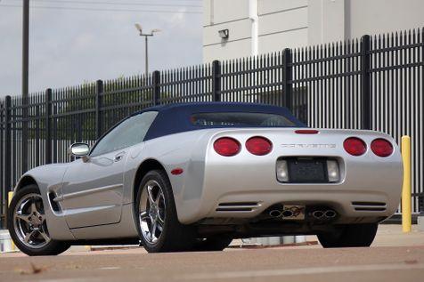 2001 Chevrolet Corvette **Auto* 2 owners* Super Clean* EZ Financing** | Plano, TX | Carrick's Autos in Plano, TX