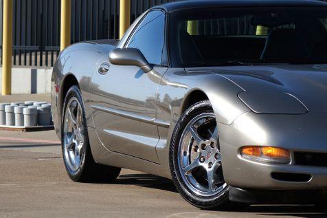 2001 Chevrolet Corvette Coupe* Auto* Only 40k Mi* EZ Finance**   Plano, TX   Carrick's Autos in Plano, TX