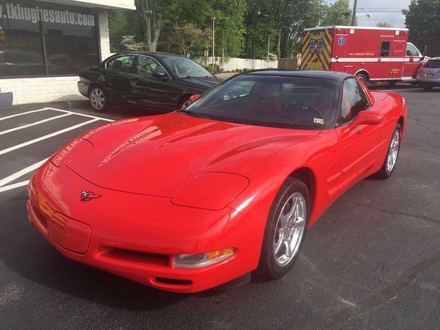 2001 Chevrolet Corvette in Richmond, VA, VA 23227