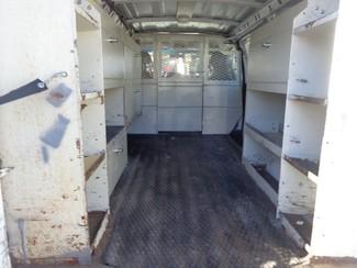 2001 Chevrolet Express Cargo Van Hoosick Falls, New York 4