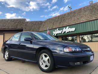 2001 Chevrolet Impala in Dickinson, ND