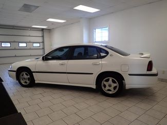 2001 Chevrolet Impala LS Lincoln, Nebraska 1