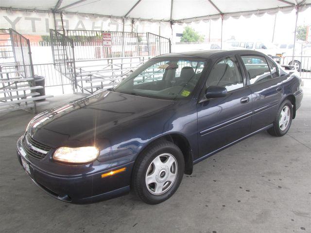 2001 Chevrolet Malibu LS Gardena, California