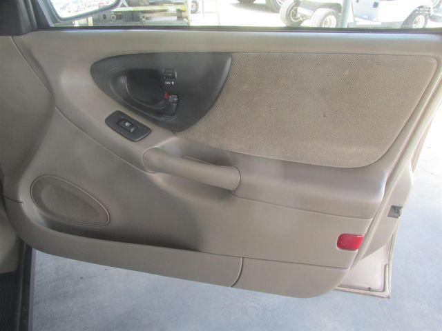 2001 Chevrolet Malibu Gardena, California 13
