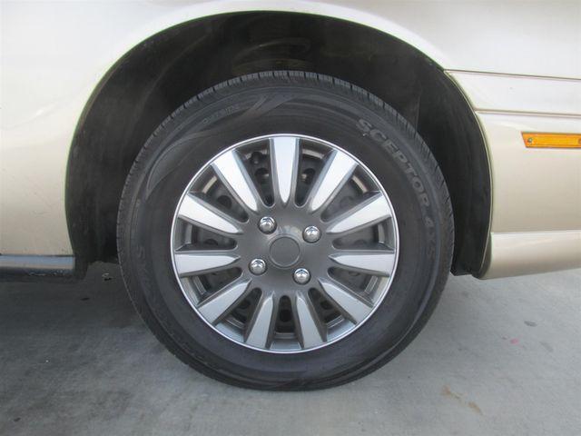 2001 Chevrolet Malibu Gardena, California 14