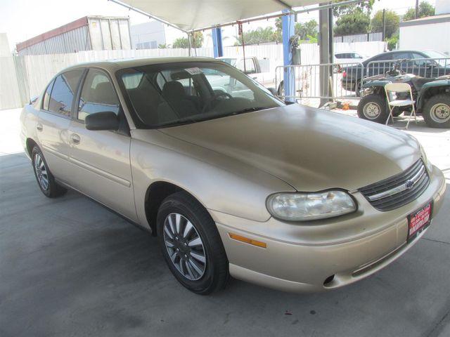 2001 Chevrolet Malibu Gardena, California 3