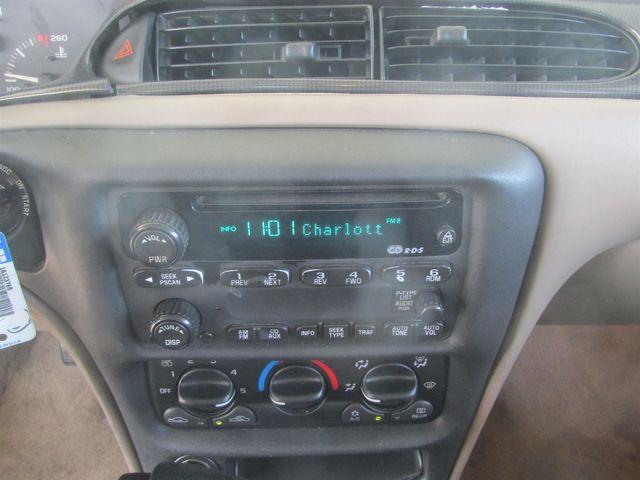 2001 Chevrolet Malibu Gardena, California 6