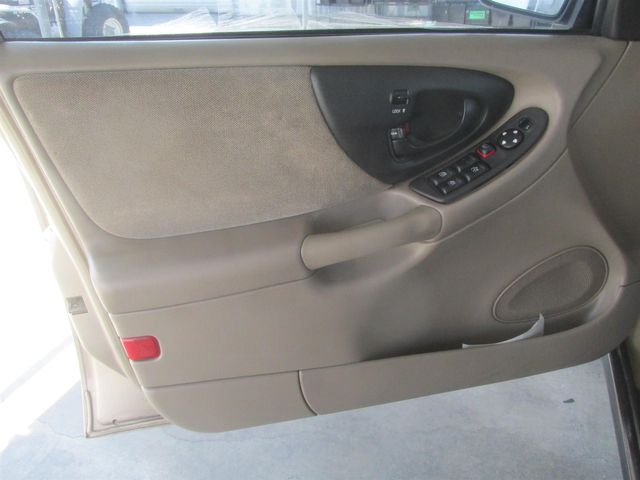 2001 Chevrolet Malibu Gardena, California 9