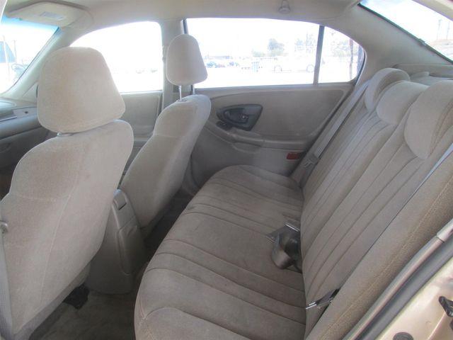 2001 Chevrolet Malibu Gardena, California 10