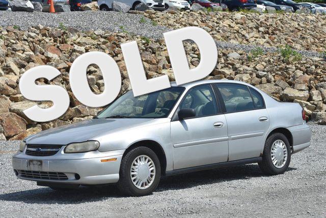 2001 Chevrolet Malibu Naugatuck, CT