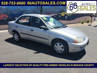 2001 Chevrolet Metro LSi in Kingman, Arizona 86401