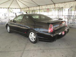 2001 Chevrolet Monte Carlo SS Gardena, California 1