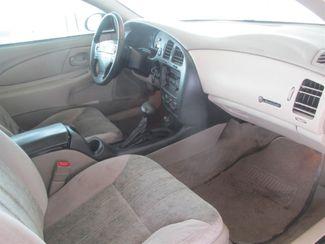 2001 Chevrolet Monte Carlo LS Gardena, California 8