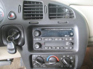 2001 Chevrolet Monte Carlo LS Gardena, California 6