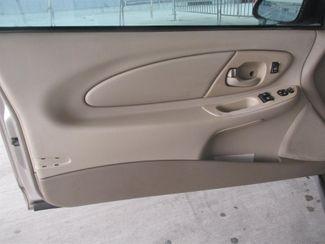 2001 Chevrolet Monte Carlo LS Gardena, California 9