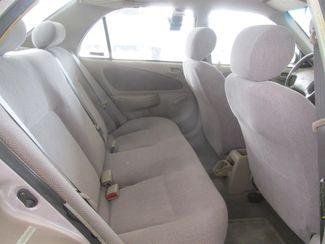 2001 Chevrolet Prizm Gardena, California 12