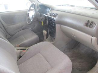 2001 Chevrolet Prizm Gardena, California 8