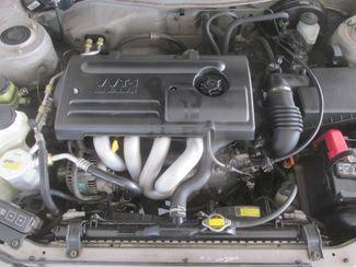 2001 Chevrolet Prizm Gardena, California 15