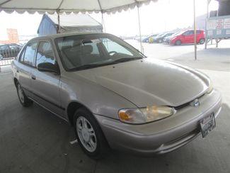 2001 Chevrolet Prizm Gardena, California 3