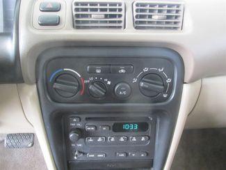 2001 Chevrolet Prizm Gardena, California 6