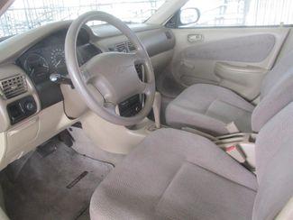 2001 Chevrolet Prizm Gardena, California 4