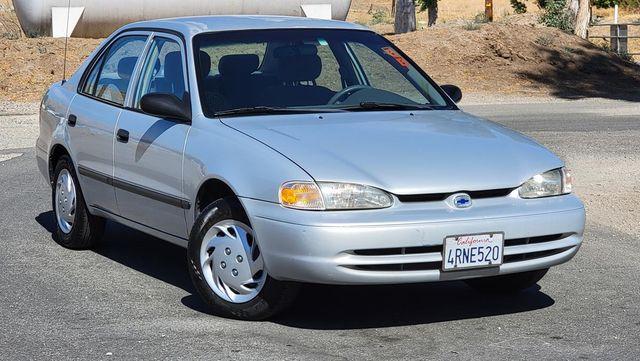 2001 Chevrolet Prizm Santa Clarita, CA 3