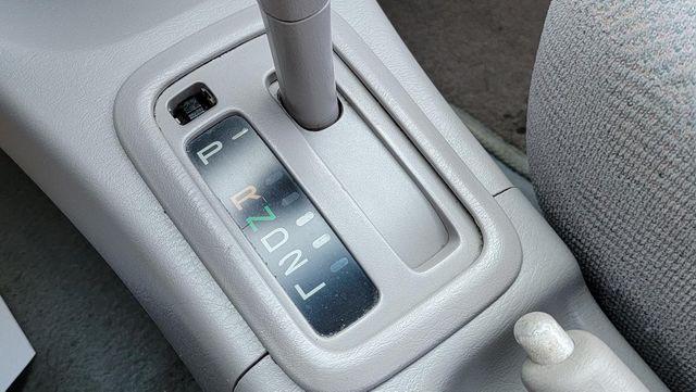 2001 Chevrolet Prizm Santa Clarita, CA 21