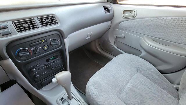 2001 Chevrolet Prizm Santa Clarita, CA 18