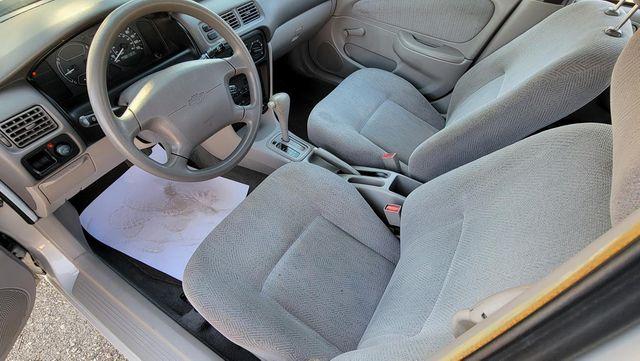 2001 Chevrolet Prizm Santa Clarita, CA 8